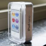 Ipod Nano - Label of Suze
