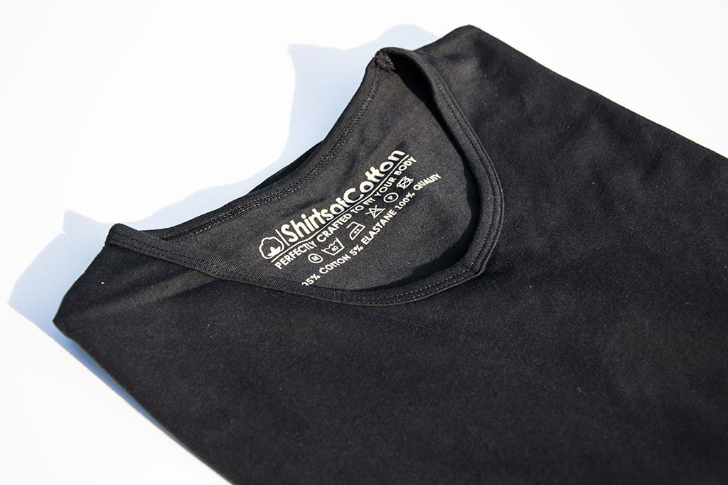 ShirtsofCotton Vaderdagcadeau | Label of Suze