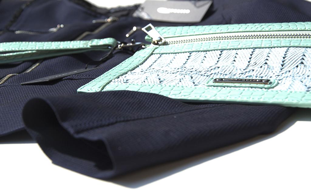 Expresso Fashion - blazer en accessoire | Label of Suze