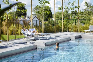 Relaxen in wellness Sunparks' Oostduinkerke aan Zee | Label of Suze