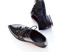 New in: Schoenen van de C&A   Label of Suze