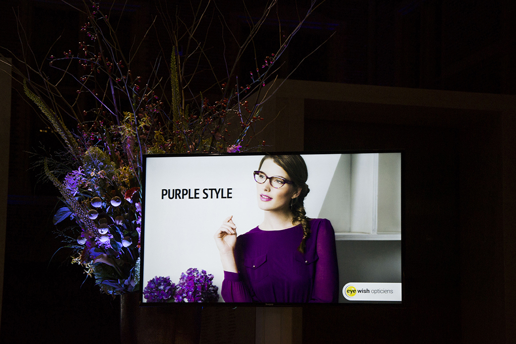 Exclusieve brillenmodeshow van Eye Wish opticiens in het Rijksmuseum | Label of Suze