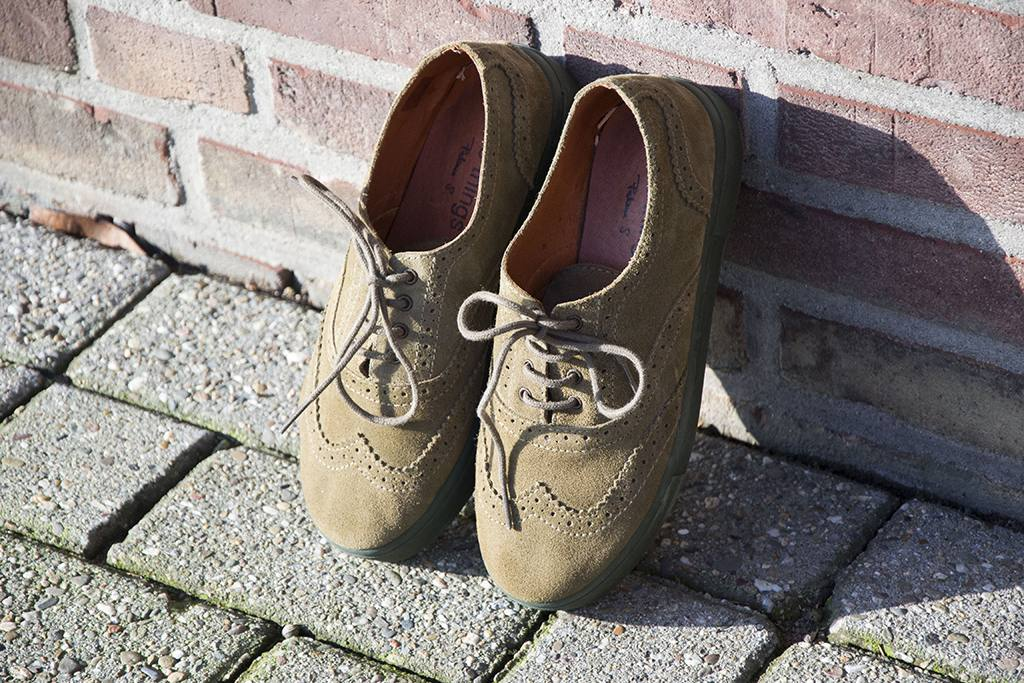 New in - Schoenen | Label of Suze
