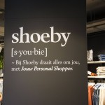 Shoeby Warnsveld refresh - All eyes on you