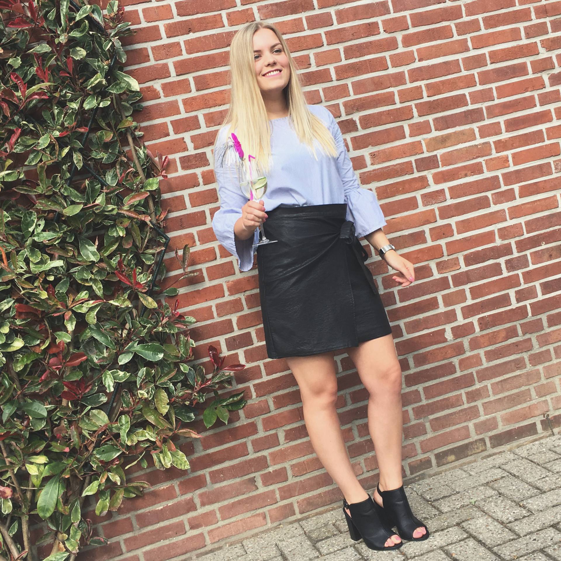 Birthday girl! – 22 jaar