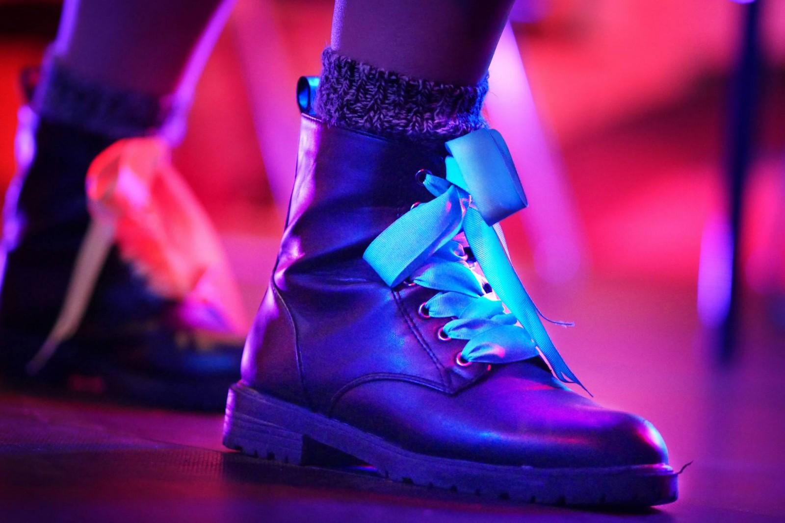 festival schoenen