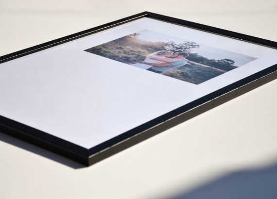 Foto in lijst review - Fotocadeau.nl | Label of Suze